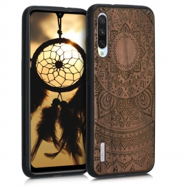KW Wooden Case Xiaomi Mi A3 - Indian Sun (50047.01)