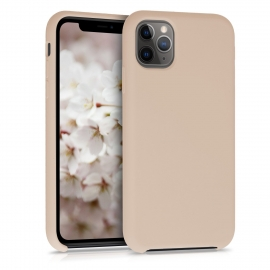 KW TPU Soft Flexible Rubber iPhone 11 Pro Max - Mother Of Pearl (49725.154)