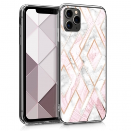 KW TPU Silicone Case iPhone 11 Pro Max - Glory Mix 2 (49786.01)