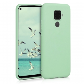 KW TPU Silicone Case Huawei Mate 30 Lite - Mint Matte (50153.50)