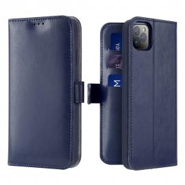Dux Ducis Kado Bookcase wallet type case iPhone 11 Pro - Blue