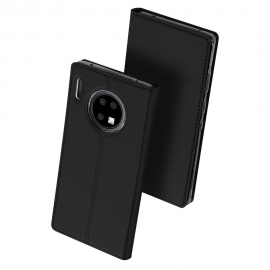 DuxDucis SkinPro Bookcase Huawei Mate 30 Pro - Black