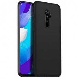 OEM Soft Back Case Gel Cover TPU Xiaomi Redmi Note 8 Pro - Black