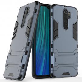 OEM Kickstand Armor Case Xiaomi Redmi Note 8 Pro - Blue