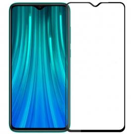 Wozinsky Tempered Glass 9H Full Glue Xiaomi Redmi Note 8 - Black