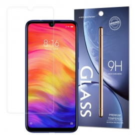 OEM Tempered Glass 9H(0.33MM) Xiaomi Redmi Note 8