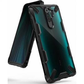 Ringke Fusion-X PC Case Xiaomi Redmi Note 8 Pro - Black