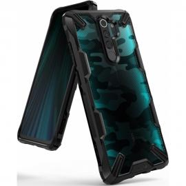 Ringke Fusion-X PC Case Xiaomi Redmi Note 8 Pro - Camo Black