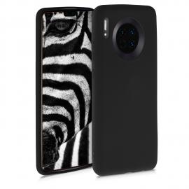 KW TPU Silicone Case Huawei Mate 30 - Black (50152.47)