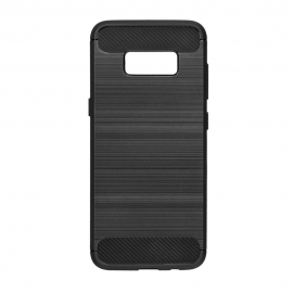 OEM Forcell CARBON Case Samsung Galaxy S8 PLUS - Black