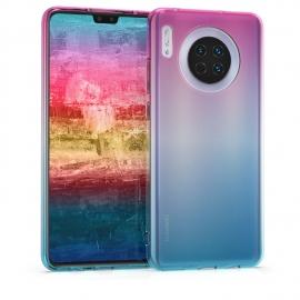 KW TPU Silicone Case Huawei Mate 30 - Bicolor Design (50132.01)