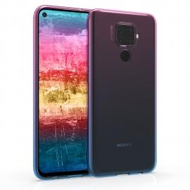 KW TPU Silicone Case Huawei Mate 30 Lite - Bicolor Design (50133.01)