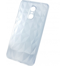 OEM Forcell PRISM Case Xiaomi Redmi 5 - Clear
