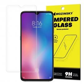 Wozinsky Tempered Glass 9H Xiaomi Mi A3