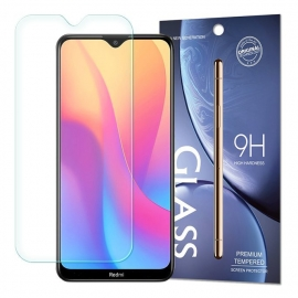 OEM Tempered Glass 9H(0.33MM) Xiaomi Redmi 8A