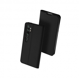 DuxDucis SkinPro Xiaomi Mi Note 10 - Black