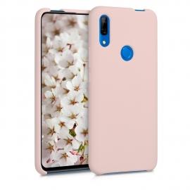KW TPU Soft Flexible Rubber Huawei P Smart Z - Dusty Pink (50687.10)