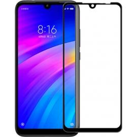 Wozinsky Tempered Glass 9H Full Glue Xiaomi Redmi 8 - Black