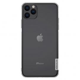 Nillkin Nature TPU Case Gel Ultra Slim iPhone 11 Pro Max - Transparent