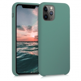 KW TPU Soft Flexible Rubber iPhone 11 Pro - Forest Green (49726.166)