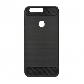 OEM Forcell Carbon Case Huawei Honor 8 - Black