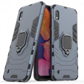 OEM Ring Kickstand Armor Samsung Galaxy A10 - Blue