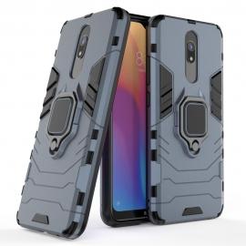 OEM Ring Kickstand Armor Xiaomi Redmi 8/8A - Blue
