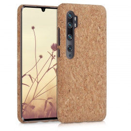 KW Cork Cover Xiaomi Mi Note 10 - Light Brown (50953.24)