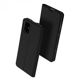 DuxDucis SkinPro Samsung Galaxy A51 - Black