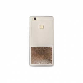 Puro Sand Cover Huawei P9 Lite - Gold