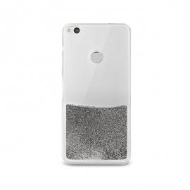 Puro Sand Cover Huawei P9 Lite - Silver (HWP9LITESAND-SIL)