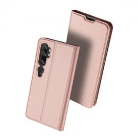 DuxDucis SkinPro Xiaomi Mi Note 10 - Rose Gold
