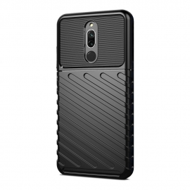OEM Thunder Flexible Tough Rugged Cover TPU Case Xiaomi Redmi 8 - Black
