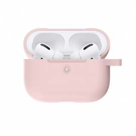 FoneFX Silicone Case Apple AirPods Pro - Pink (FFXPSCAPRPNK)