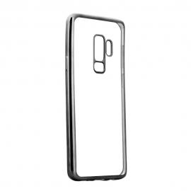 OEM ELECTRO Jelly Case Samsung Galaxy S9 Plus - BLACK