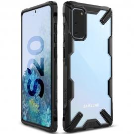 Ringke Fusion-X Samsung Galaxy S20 - Black