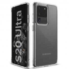 Ringke Fusion Samsung Galaxy S20 Ultra - Clear