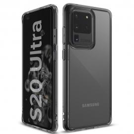 Ringke Fusion Samsung Galaxy S20 Ultra - Smoke Black