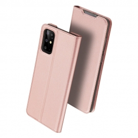 Dux Ducis Skin Pro Bookcase Samsung Galaxy S20 Plus - Rose Gold