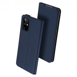 Dux Ducis Skin Pro Bookcase Samsung Galaxy S20 Plus - Blue