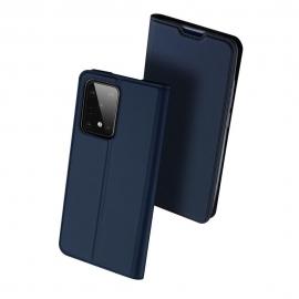 Dux Ducis Skin Pro Bookcase Samsung Galaxy S20 Ultra - Blue