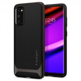 Spigen Neo Hybrid Case Samsung Galaxy S20 - Gunmetal (ACS00997)