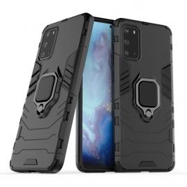 OEM Ring Kickstand Armor Samsung Galaxy S20 - Black
