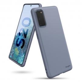 Ringke Air S TPU Case Samsung Galaxy S20 - Lavender Gray