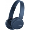 Sony Bluetooth Headset WHCH510L - Blue