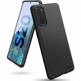 Ringke Air S TPU Case Samsung Galaxy S20 - Black