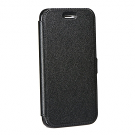 OEM Book Pocket Case Samsung Galaxy A3 2017 - Black