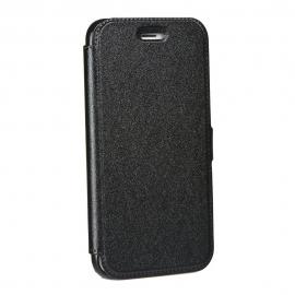 OEM Book Pocket Case Samsung Galaxy A3 2017 - Black