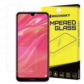 Wozinsky Tempered Glass 9H Huawei Y6 2019