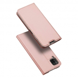 DuxDucis SkinPro Huawei P40 Lite - Rose Gold